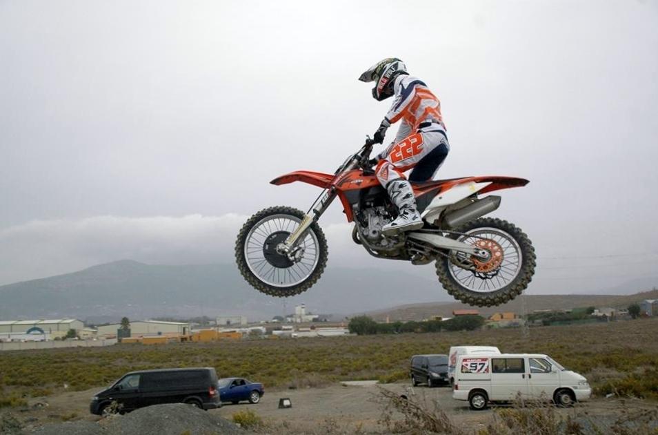 Stivali moto da enduro Axo A2 Motociclismo